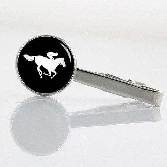 Men's Horse Tie pin