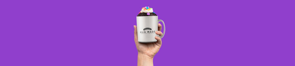 Mug Cake Refill Packs