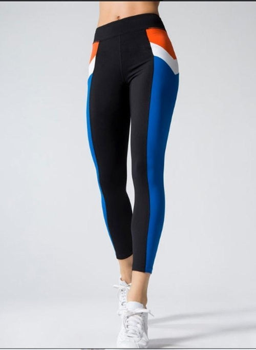 TIME OUT LEGGING - moove4fitness