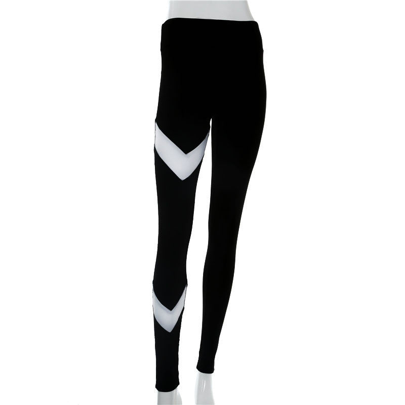 Women Sports Yoga Pants - moove4fitness