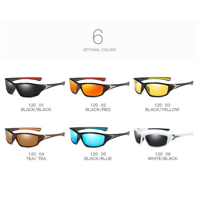 New Sport Sunglasses 2018 - moove4fitness