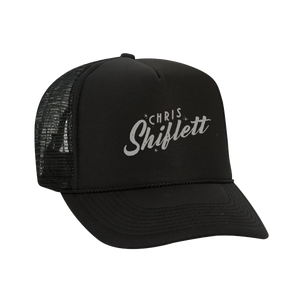 Trucker Hat - Chris Shiflett