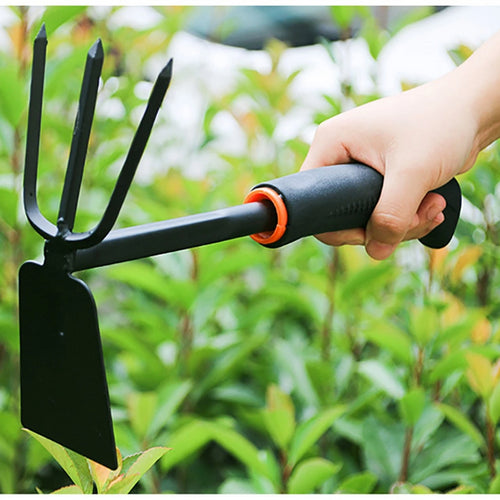 Two-Purpose Garden Tools