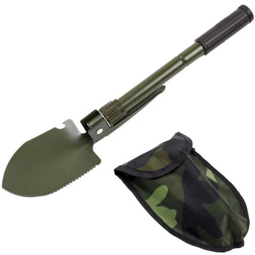 Military Portable Shovel