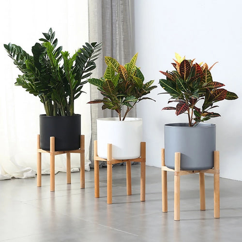 Indoor Plant Flower Pot