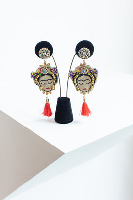 Original Frida Earrings