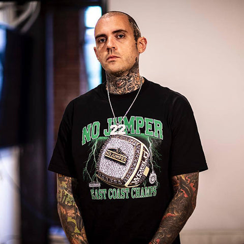 Light Culture | Episode 46 | Adam22's NoJumper Remix