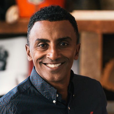 Light Culture | Episode 63 | Marcus Samuelsson Stirs the Pot
