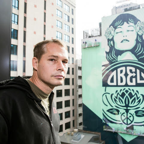 Episode 9: Shepard Fairey