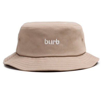 Burb Bucket Hat - Hazel
