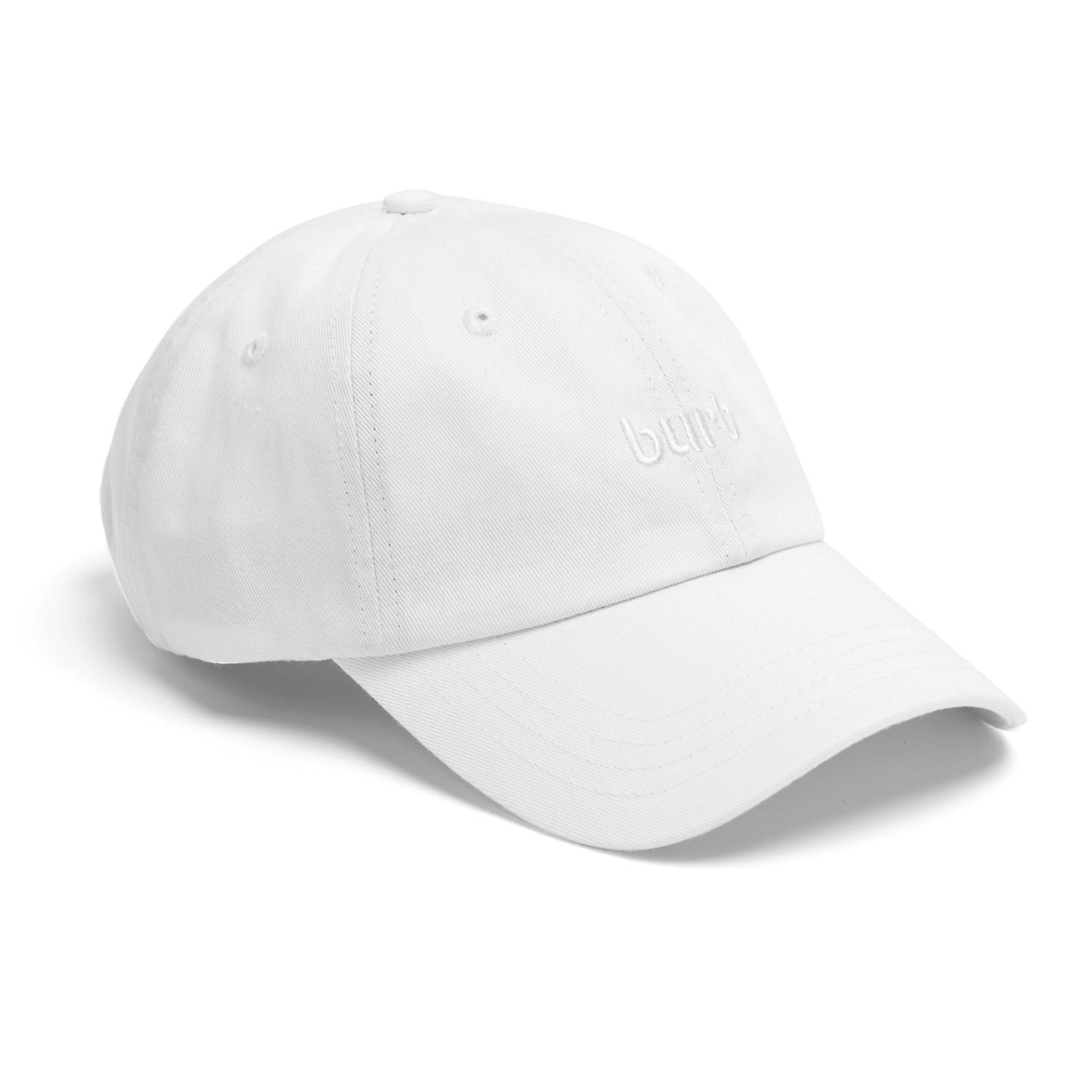 Burb Dad Hat - Cloud