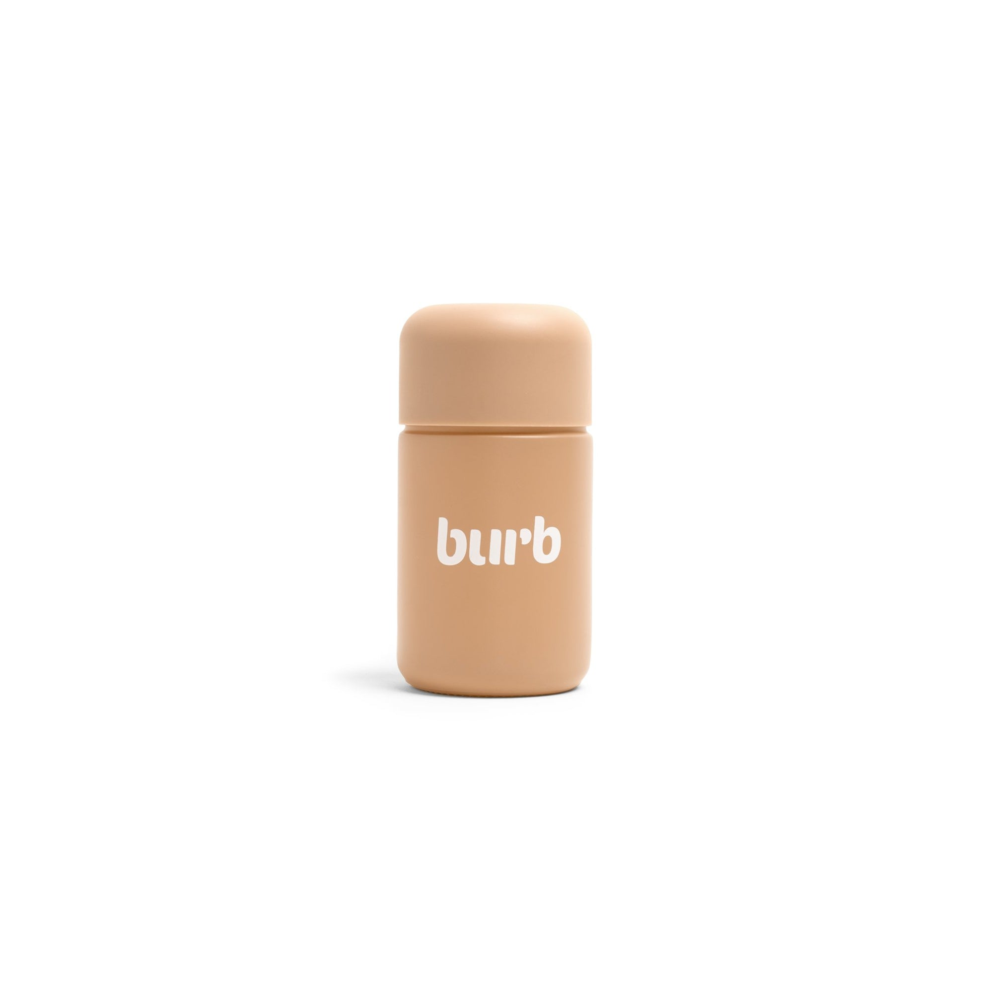 Burb Stash Jar