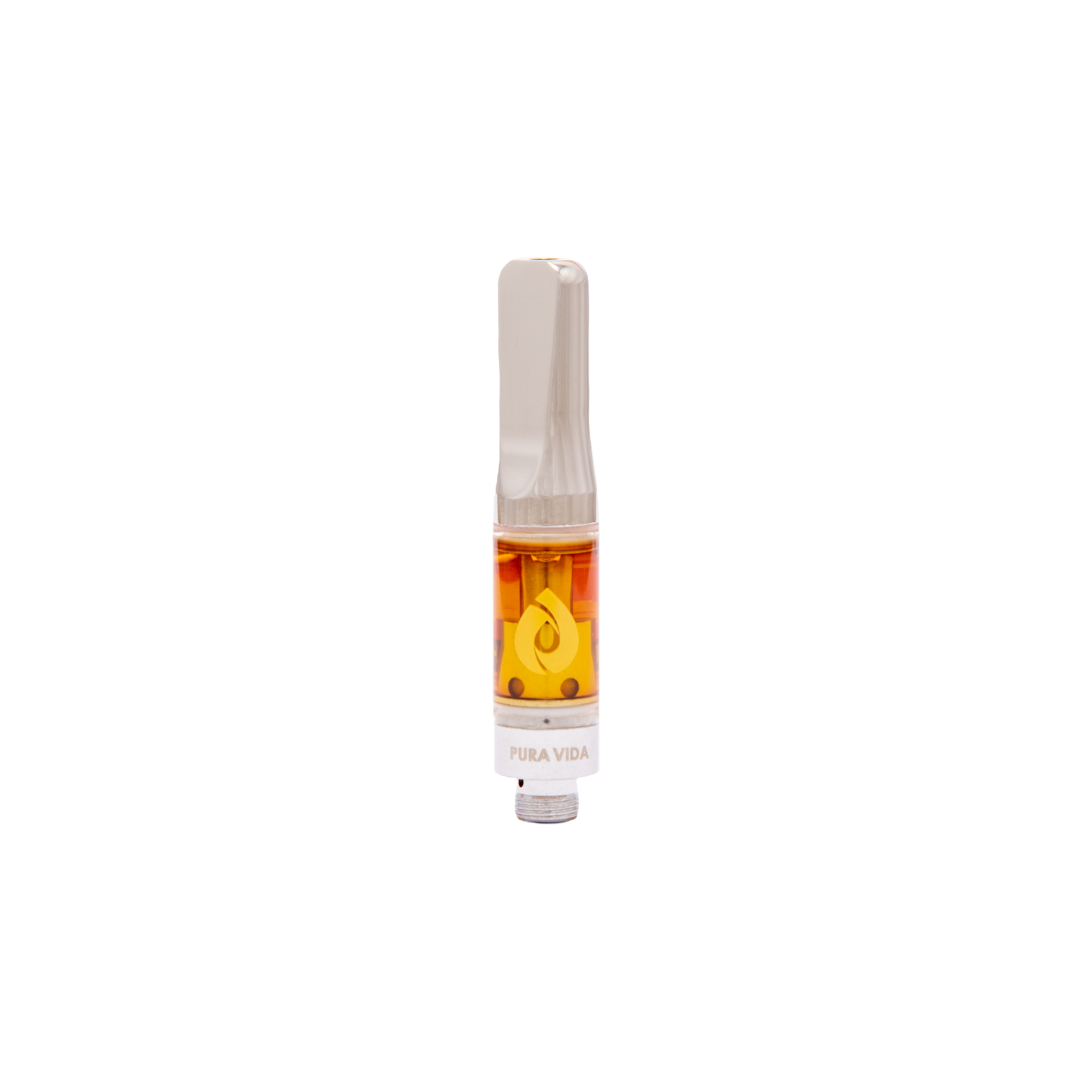 CBD 4:1 Honey Oil Cartridge