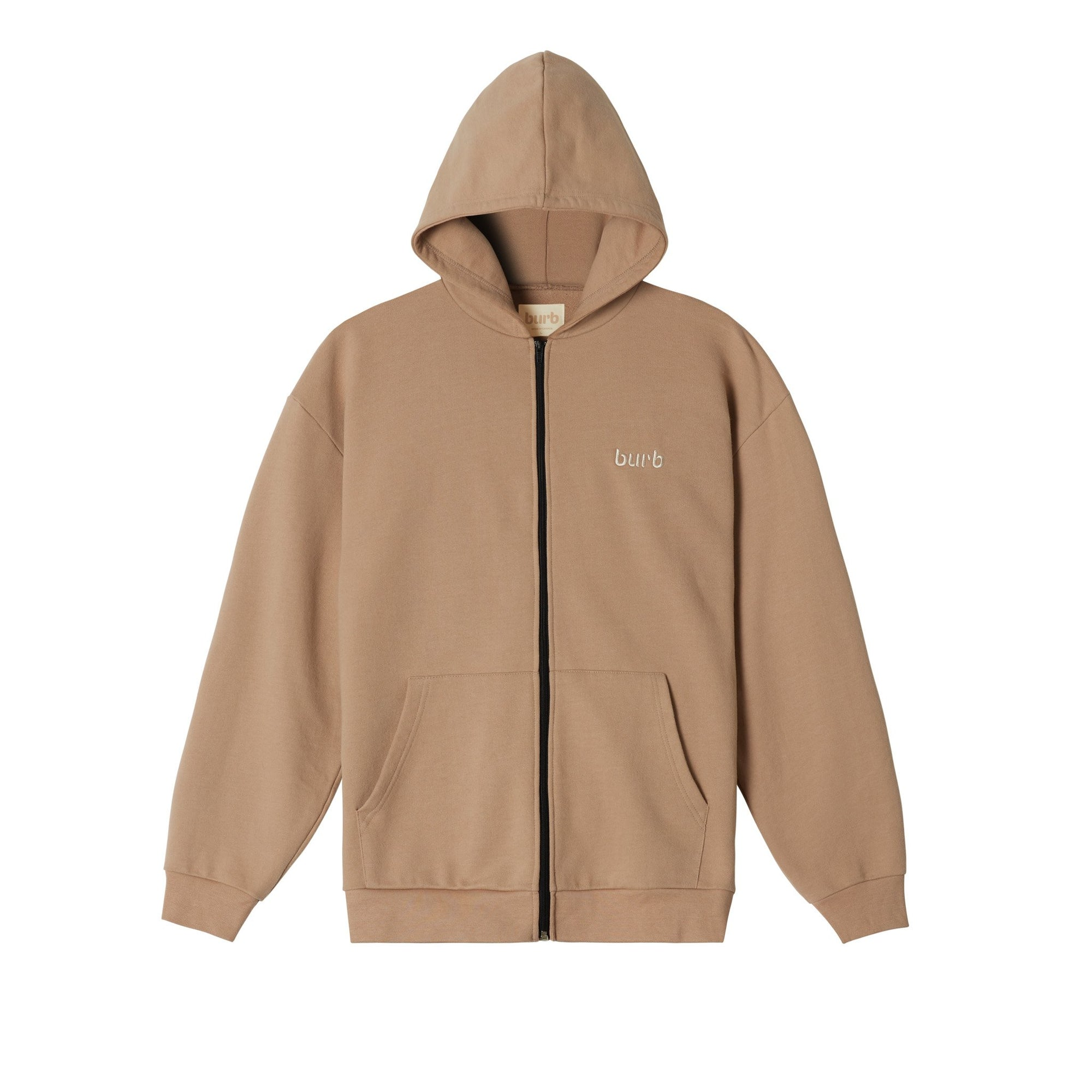 Hazel Comfort Full Zip