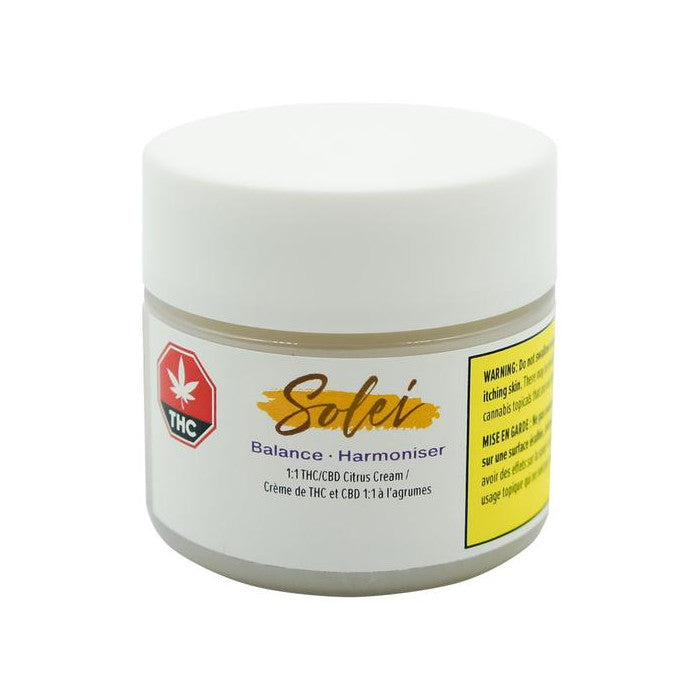 Solei Balance Topical