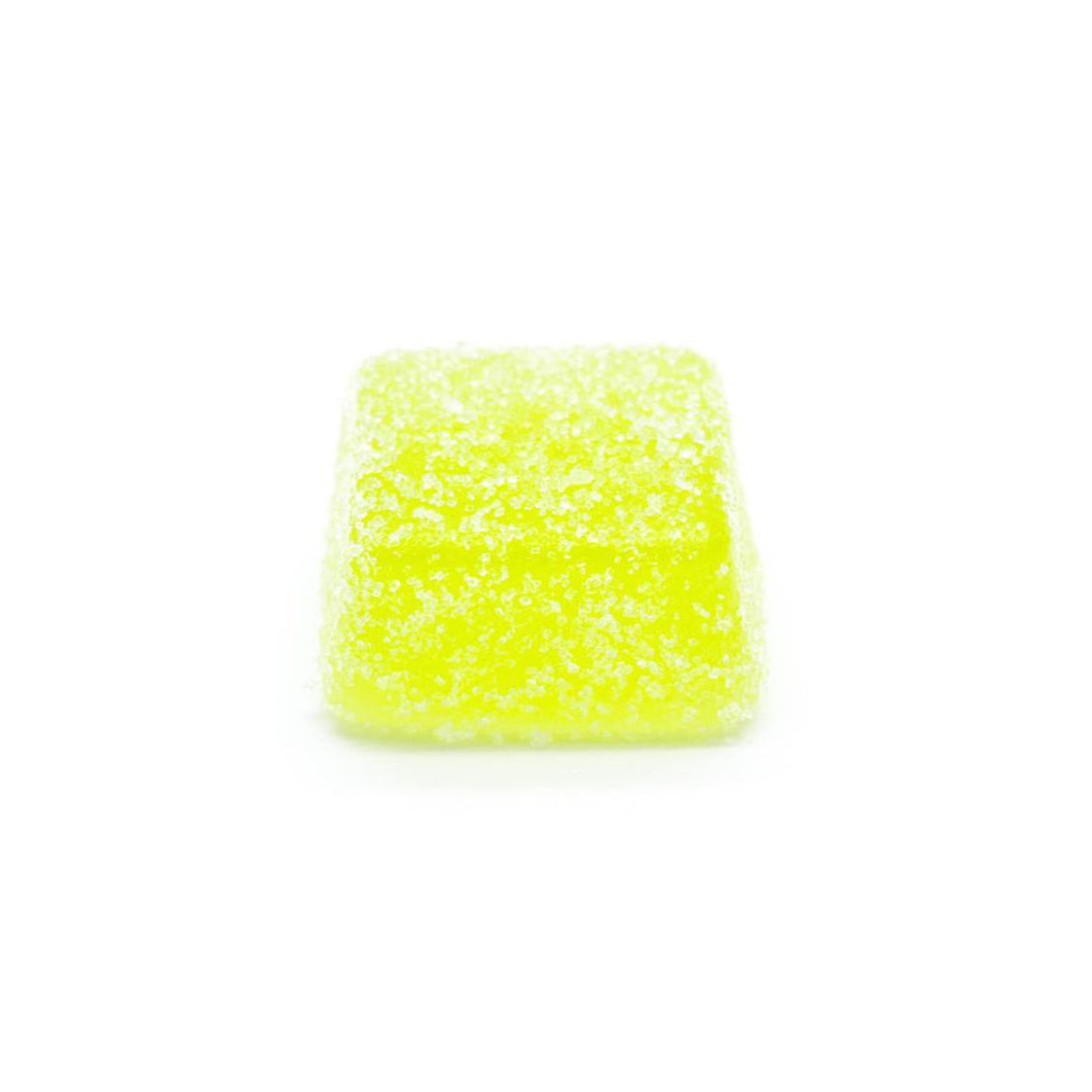 Lemon Green Tea CBD Gummies