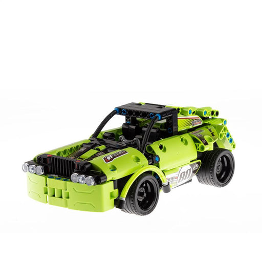 Rc Buildrunner