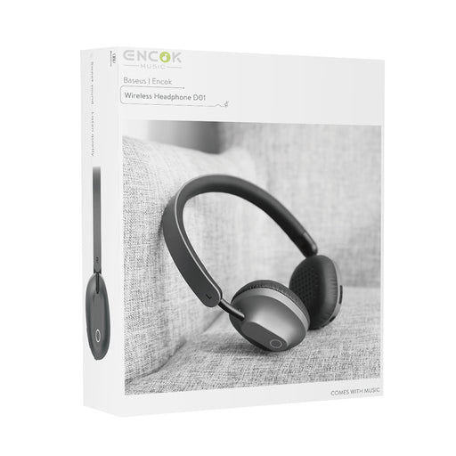 Auscultadores Wireless D01