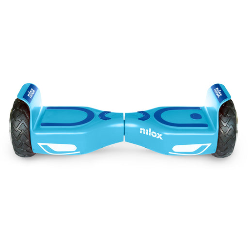 Hoverboard Nilox DOC2 | Azul