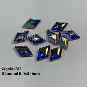 2773 Diamond Crystal AB