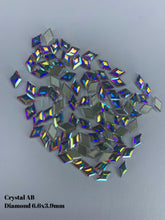 Load image into Gallery viewer, 2773 Diamond Crystal AB