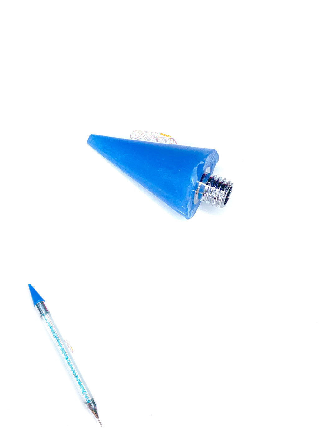 Crystal Wax Pen Tip