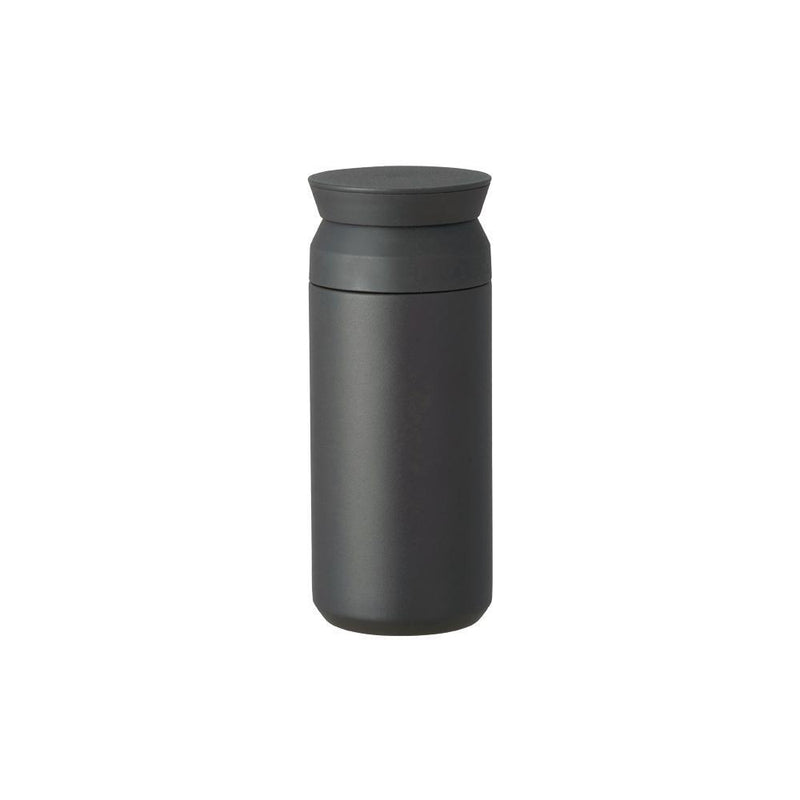 Travel Tumbler 350ml Black