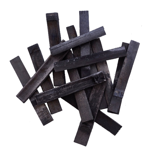 binchotan stick charcoal water filters