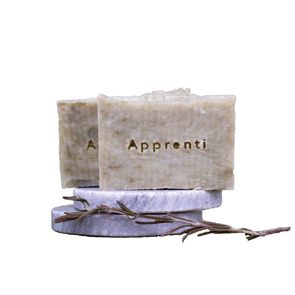 handmade natural biodegradable soap
