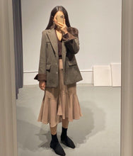 Load image into Gallery viewer, CHAN Wool Jacket