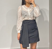 Load image into Gallery viewer, JIMIN Lace Blouse