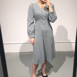 MINA Winter  Midi Dress