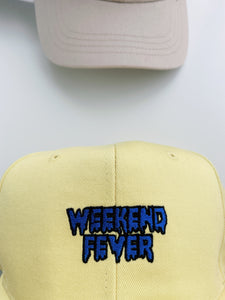 Weekend Fever Cap