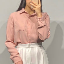 Load image into Gallery viewer, CHUU Shirt in Pink