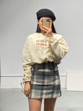 Load image into Gallery viewer, JIEN Crop Sweatshirt