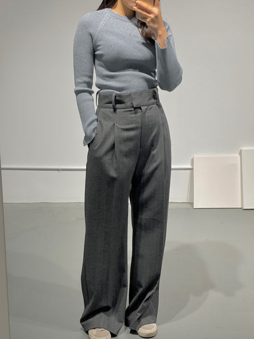 RYUJIN Tailored Trousers