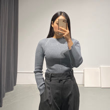 Load image into Gallery viewer, SORA Ribbed Knit top