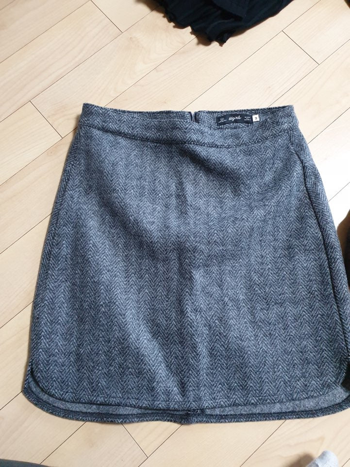 66girls Mini Skirt