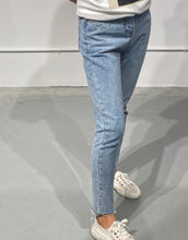 Load image into Gallery viewer, INHE Cigarette Jean