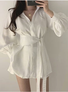 Shirt Short Set