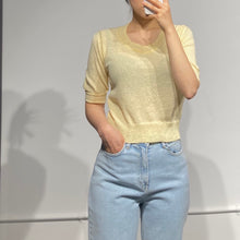 Load image into Gallery viewer, LIA Spring Knit Top