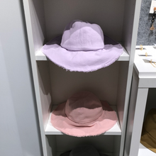 Load image into Gallery viewer, Cotton Cutting Hat