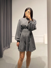 Load image into Gallery viewer, DAHEE Sporty Mini Dress