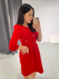 SERI Mini Dress
