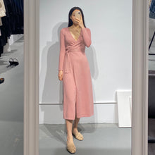 Load image into Gallery viewer, ROSE Kimono Dress