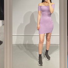 Load image into Gallery viewer, HANA Bodycon Dress