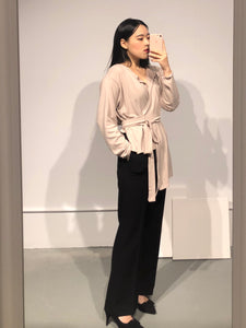 YULI Tailored Trousers