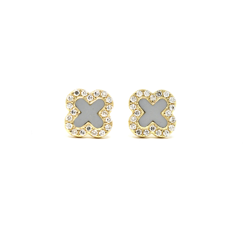 Shannon Stud Earrings