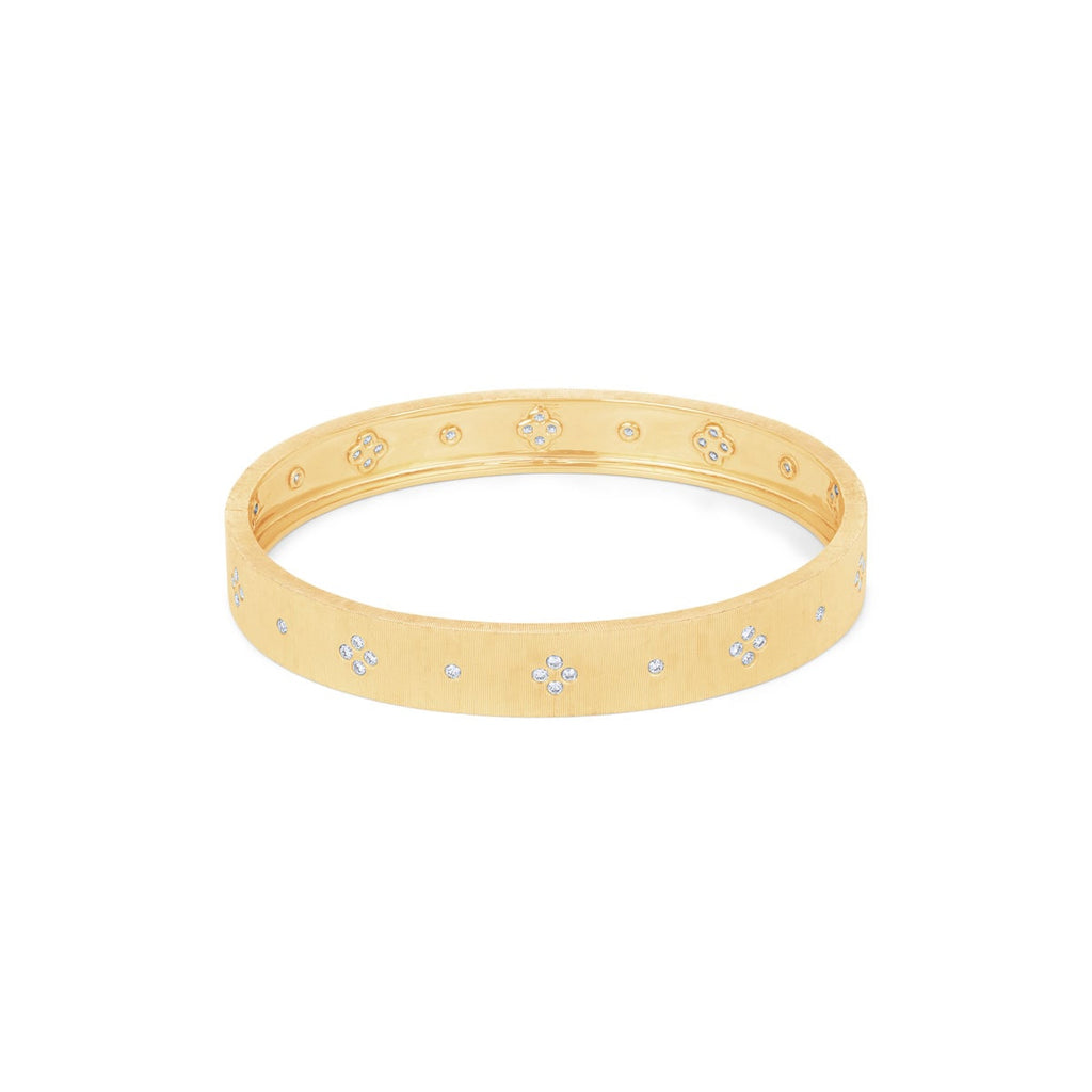 JL Rocks Fine Jewelry, Dori Bangle Bracelet