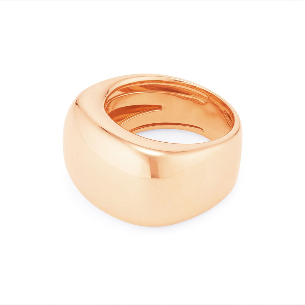 Chunky Band Ring